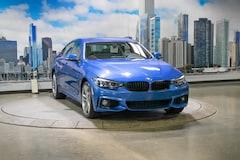 2019 BMW 440i xDrive Sedan