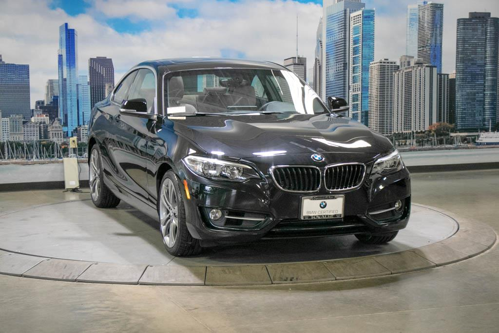 2015 BMW 228i xDrive Coupe