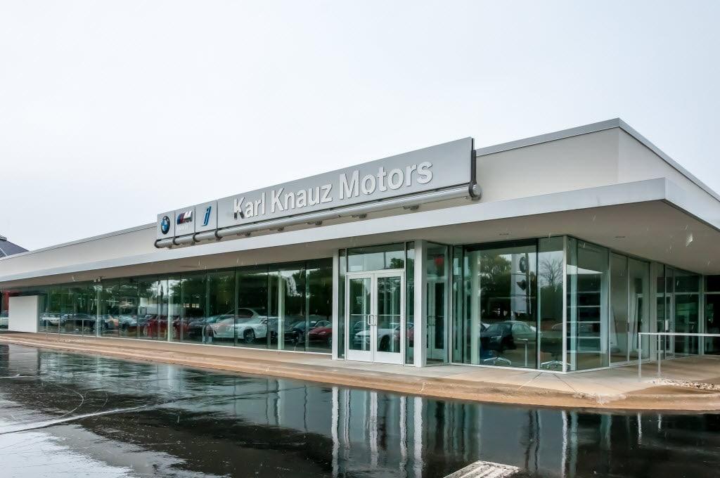 Knauz Land Rover >> About Our BMW Dealership - Karl Knauz BMW, Local BMW dealership