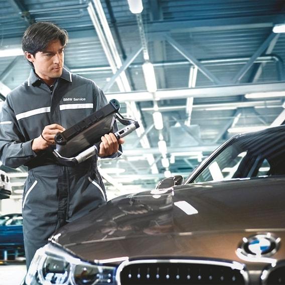 BMW REPLACEMENT BATTERIES IN LAKE BLUFF IL | Karl Knauz BMW