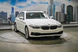 2019 BMW 530e xDrive iPerformance