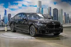 2020 BMW M760i xDrive Sedan