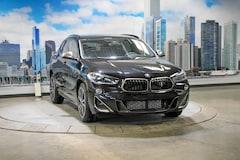 2019 BMW X2 M35i SAV