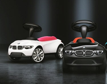 Bmw Ride On Vehicles In Lake Bluff Karl Knauz Bmw Bmw Dealership