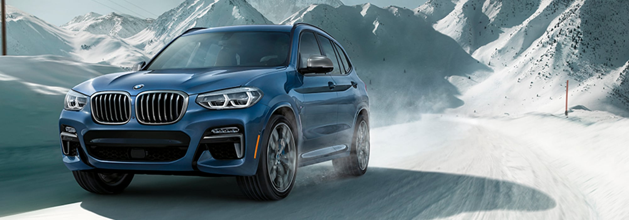 a07a80dcd9d Here at Karl Knauz BMW, your local BMW dealer, we are proud to have the  outstanding 2019 BMW X Series in our inventory. This line of BMW models is  ...