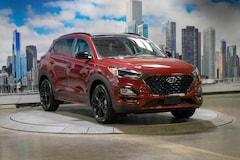 2019 Hyundai Tucson Night AWD SUV