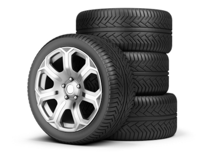 Buy 3 Factory Approved Tires Get the 4th FREE