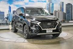 2019 Hyundai Tucson Sport AWD SUV