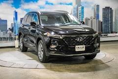 2019 Hyundai Santa Fe Ultimate AWD SUV