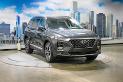 2019 Hyundai Santa Fe Limited 2.0T AWD SUV