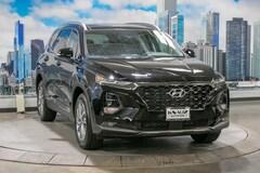 2019 Hyundai Santa Fe Limited 2.4 AWD SUV