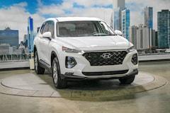 2019 Hyundai Santa Fe SE 2.4 AWD SUV