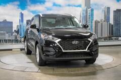 2019 Hyundai Tucson Value AWD SUV