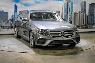2019 Mercedes-Benz E-Class E 450 4MATIC® Wagon