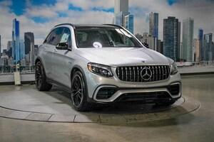 2019 Mercedes-Benz AMG® GLC 63 4MATIC® SUV