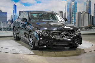 2019 Mercedes-Benz E-Class AMG® E 53 4MATIC® Sedan