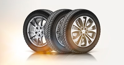 4 REASONS TO BUY TIRES FROM KNAUZ