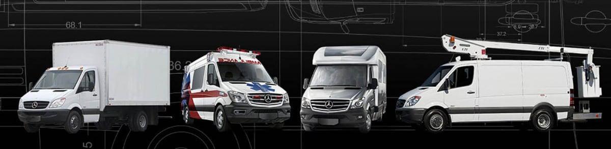 Mercedes-Benz Vans Fleet Programs | Knauz Continental Autos