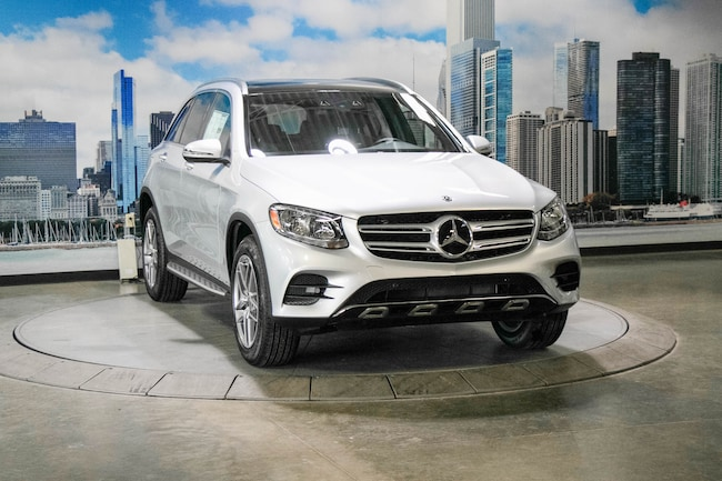 2019 Mercedes-Benz GLC 300 4MATIC® Coupe
