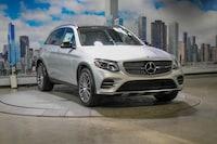 2019 Mercedes-Benz AMG GLC 43 SUV