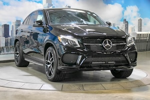 2019 Mercedes-Benz AMG® GLE 43 4MATIC®