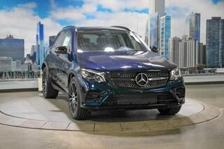 2019 Mercedes-Benz AMG® GLC 43 4MATIC® SUV