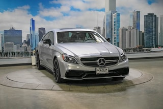 2016 Mercedes-Benz AMG® CLS 63 S-Model 4MATIC® Sedan