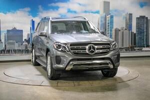 2019 Mercedes-Benz GLS 450 4MATIC®