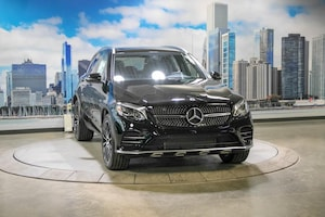 2019 Mercedes-Benz AMG® GLC 43 4MATIC®