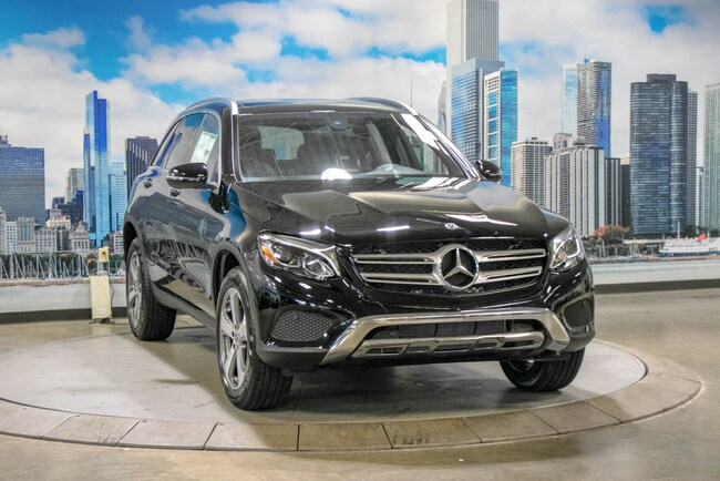 Pre-Owned 2019 Mercedes-Benz GLC 300 For Sale at Karl Knauz BMW