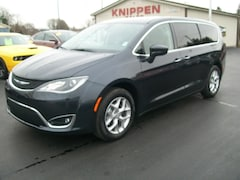 2019 Chrysler Pacifica TOURING PLUS Touring Plus