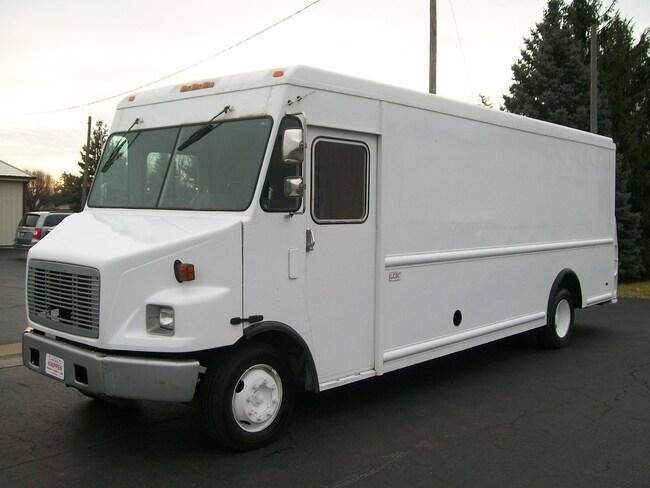 2001 Freightliner MT55 Step Van