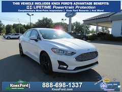 2020 Ford Fusion SE Sedan For Sale in Radcliff, KY