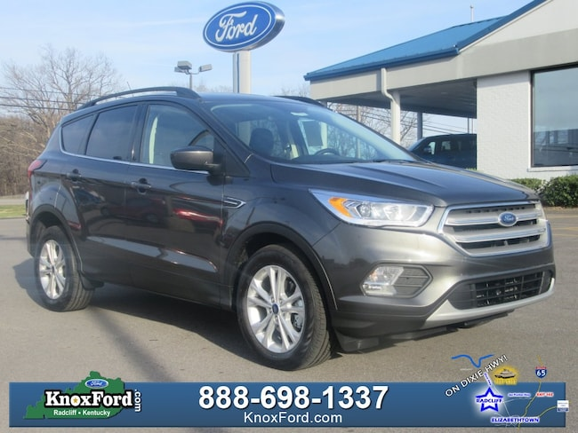 2019 Ford Escape SEL Sport Utility For Sale near Elizabethtown, KY