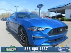 2019 Ford Mustang Ecoboost Coupe For Sale in Radcliff, KY