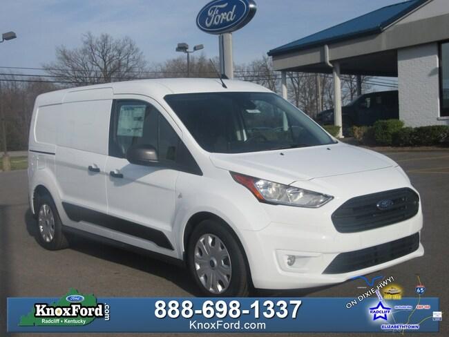 2019 Ford Transit Connect XLT Cargo Van For Sale near Elizabethtown, KY