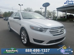 2013 Ford Taurus Limited Sedan For Sale in Rafcliff, KY