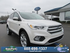 2019 Ford Escape Titanium Sport Utility For Sale in Radcliff, KY