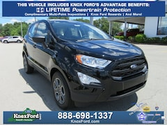 2020 Ford EcoSport S Sport Utility For Sale in Radcliff, KY