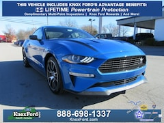 2020 Ford Mustang Ecoboost Premium Coupe For Sale in Radcliff, KY