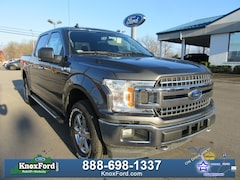 2019 Ford F-150 XLT SuperCrew For Sale in Radcliff, KY