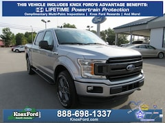 2020 Ford F-150 XLT SuperCrew For Sale in Radcliff, KY