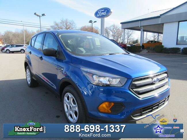 2019 Ford Escape S Sport Utility For Sale near Elizabethtown, KY