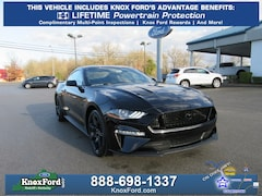 2020 Ford Mustang GT Coupe For Sale in Radcliff, KY