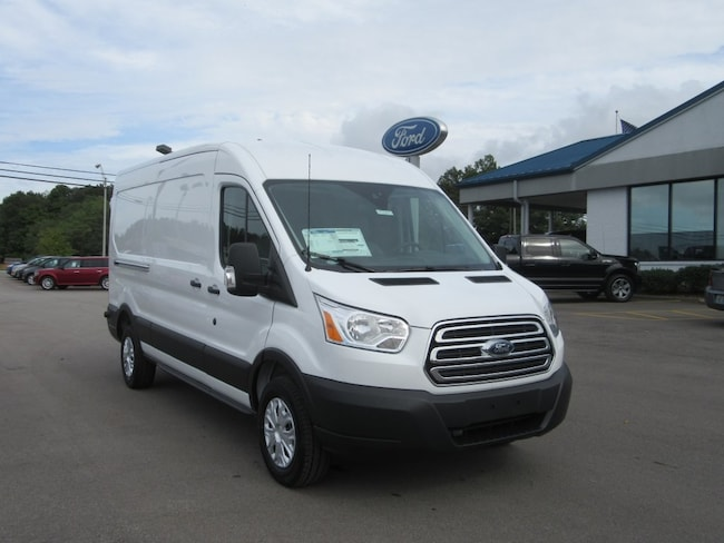 2019 Ford Transit-250 Base Medium Roof Cargo Van For Sale near Elizabethtown, KY