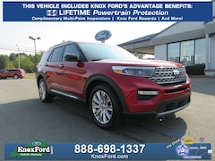 2020 Ford Explorer Limited Sport Utility For Sale in Radcliff, KY