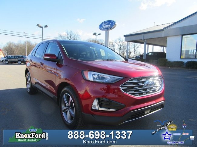 2019 Ford Edge SEL Sport Utility For Sale near Elizabethtown, KY