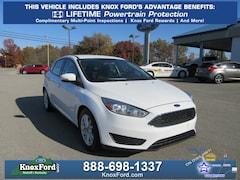 2016 Ford Focus SE Hatchback For Sale near Elizabethtown, KY