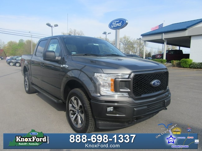 2019 Ford F-150 STX SuperCrew For Sale near Elizabethtown, KY