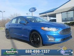 2019 Ford Fusion SE Sedan For Sale in Radcliff, KY